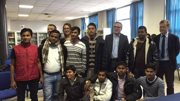 Toscana: sostituire lavoratori italiani con i profughi, il caso di Figline Valdarno