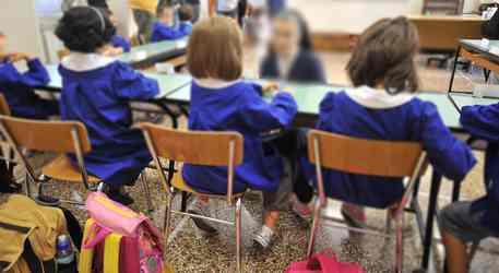 Aule più vivibili: 1 mln studenti in meno tra 10 anni