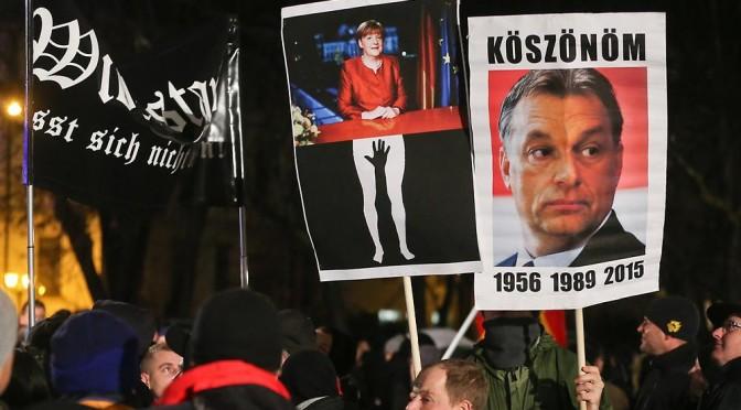 La cronaca oraria delle violenze di Colonia: dita nelle vagine, donne e uomini molestati da migranti