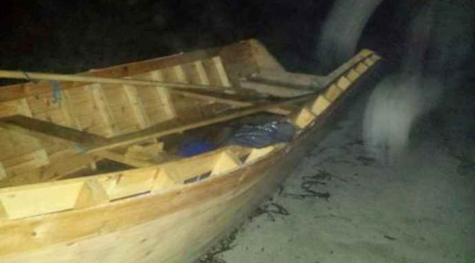 Sardegna: sbarco fantasma di islamici, terroristi?