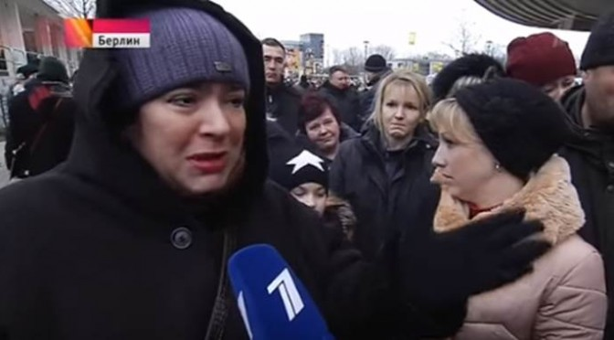 Berlino: bimba rapita da arabi mentre va a scuola e stuprata per un giorno intero