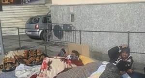 Lecco: clandestini accampati esigono accoglienza, Prefettura al lavoro