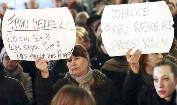 Colonia: primo stupratore a processo, ora ne mancano 699