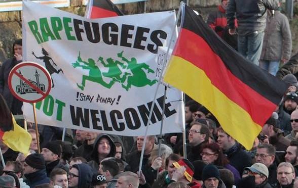 Boom di locali vietati a islamici dopo stupri di Colonia