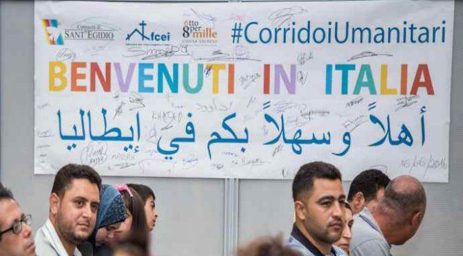 """Lo scrittore: """"In Italia non dovrebbero poter vivere islamici"""""""