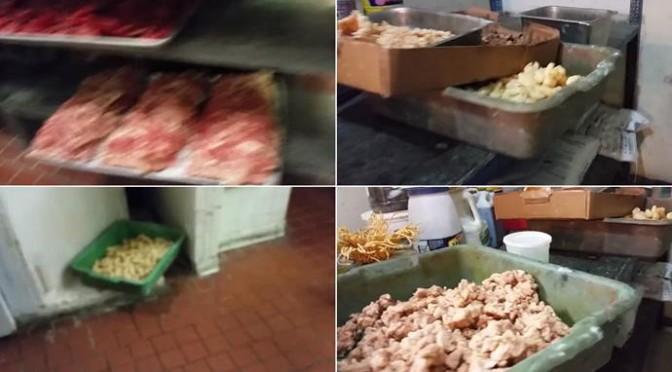 """Locale cinese, il cibo era scaduto da un anno, titolare: """"Era qui per caso"""""""