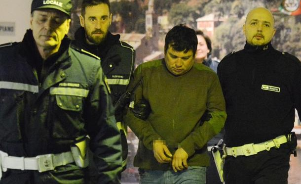 L'assassino ecuadoriano rimase in Italia grazie a Sanatoria voluta da UDC