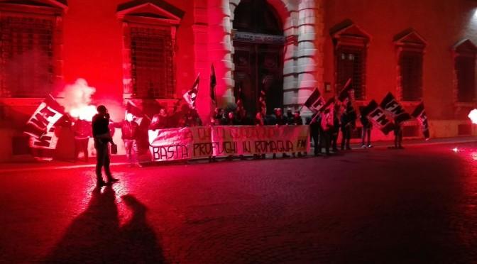Pioggia di soldi sulle coop dei profughi a Forlì: 1,6 milioni di euro!