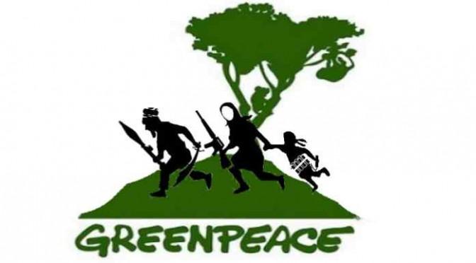Anche Greenpeace si lancia nel business degli scafisti