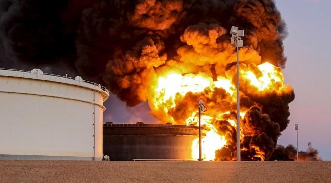 """USA: """"Italia grandiosa in Libia"""", ci siamo persi qualcosa?"""