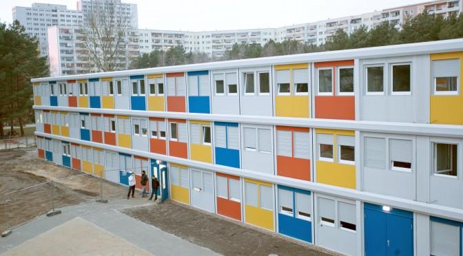 Berlino: nasce il centro profughi per soli gay e trans