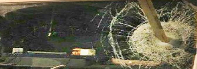 Bus studenti assalito da migranti, tornavano da Aosta