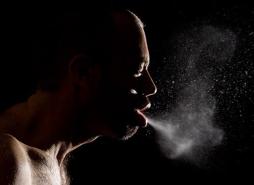 Profugo con Tubercolosi fugge da ospedale