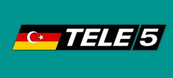 TV tedesca si adatta ai tempi: logo islamico