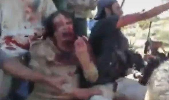 Sarkozy: Gheddafi doveva morire – VIDEO