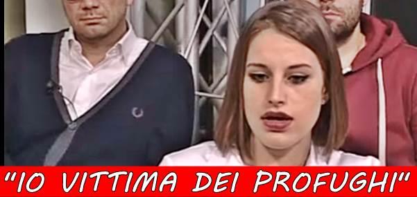 """Trieste: """"Profughi ci toccavano ovunque"""" – VIDEO"""