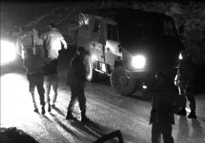 Italiani sventano attentato islamico a monastero in Kosovo