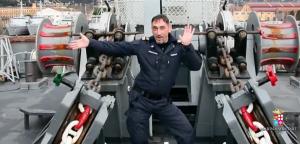 Nave Marina Militare contrabbandava sigarette da Libia in Italia