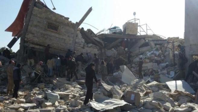 Bombardato 'ospedale' di MSF, che accusa la Russia: nascondeva terroristi?