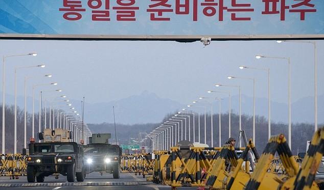 Nordcorea occupa complesso di Kaesong