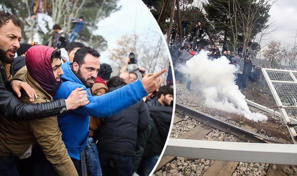 """Austria e Ungheria a UE: """"No accordo con Turchia su invio clandestini"""""""