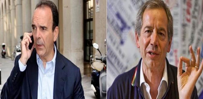 I candidati improponibili a Roma e Milano: uno ama i Rom, l'altro vuole una moschea