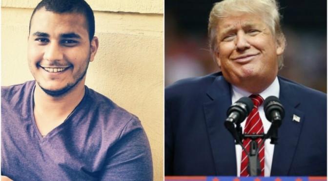 USA: arrestato islamico, voleva uccidere Trump