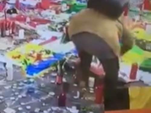 Il nemico è a Bruxelles, Belgio bombarda la Siria