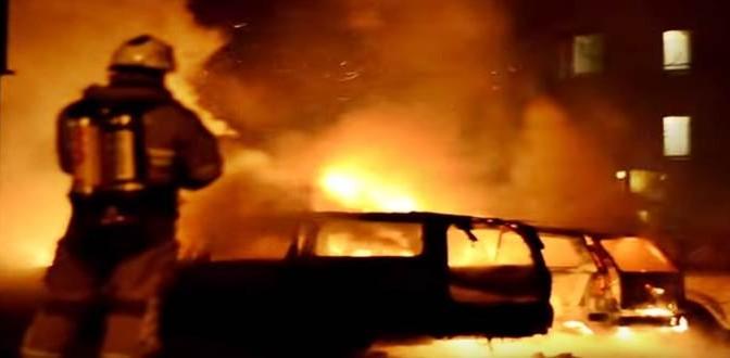 "Cittadino svedese chiede 'asilo' in Africa: ""E' più sicura, qui è guerra in strada"""