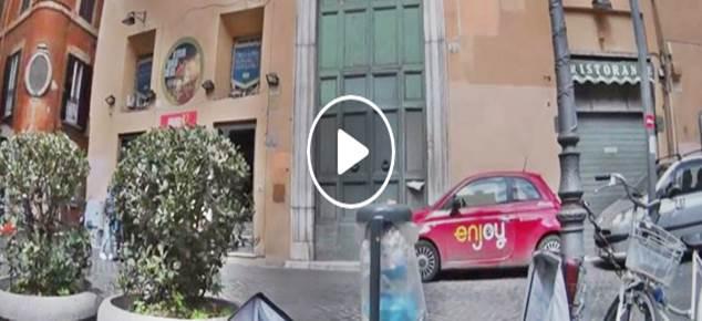 Ecco come il governo (non) protegge i cittadini: l'allarme bomba può attendere – VIDEO