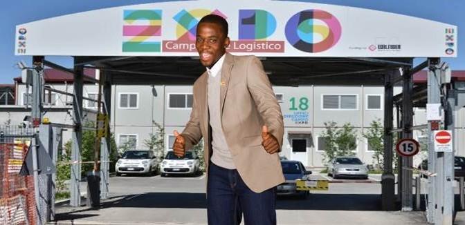 Milano: Expo sarà trasformato in quartiere africano