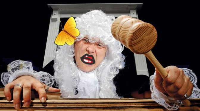 Magistrato arcobaleno indaga leghista per frase (falsa) sui gay