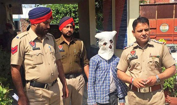 Indiano stupra, decapita e scuoia bambina di 4 anni