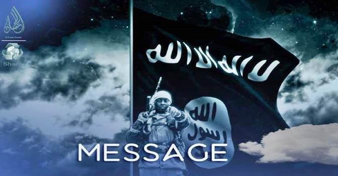 ISIS minaccia di occupare la Sicilia, Al Fano sta lavorando per loro – VIDEO