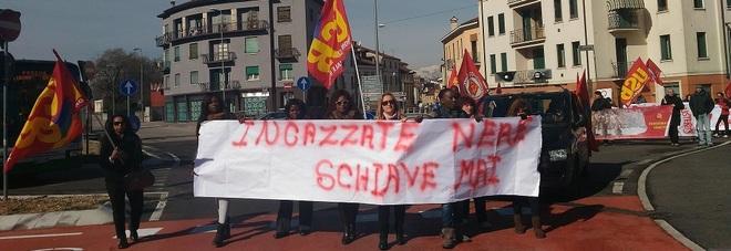 Se non assumi africani al posto di Italiani è 'discriminazione'