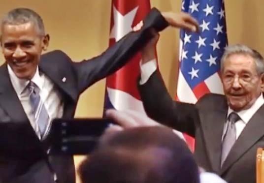 """Russia: """"Libia disastrata grazie a Obama"""""""