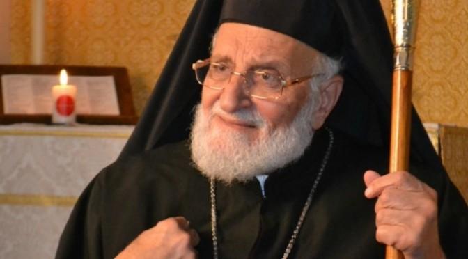 """Patriarca Siria: """"Profughi vengono per distruggervi"""""""