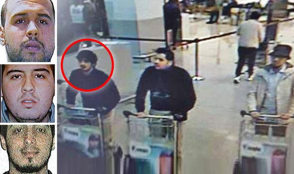 """Kamikaze Bruxelles arrestato a Giugno e liberato perché """"non ha legami con terrorismo"""""""