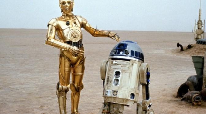 STAR WARS: Trovato morto creatore R2D2