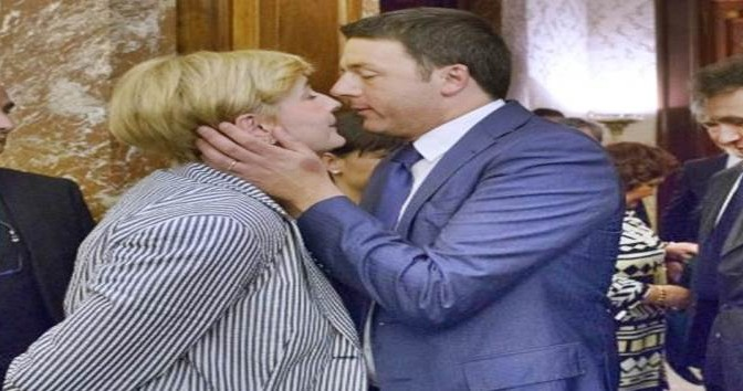 Scandalo PD-Petrolio, sindaco PD fa scena muta dal GIP