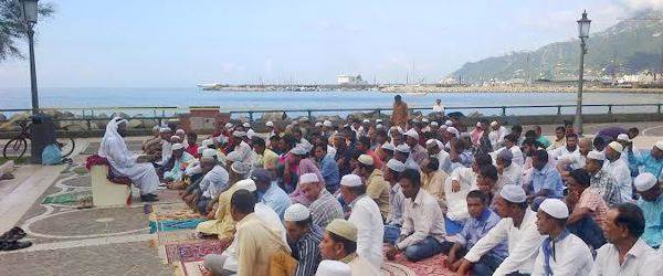 Salestan: Terrorista islamico estradato in Belgio