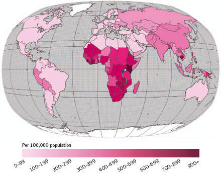 Toscana: funziona accoglienza diffusa, Tubercolosi al Nido