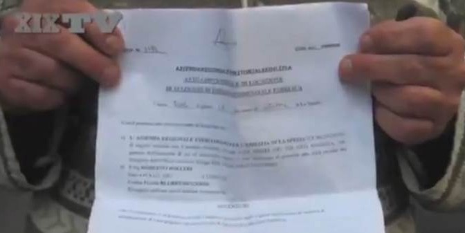 """Famiglia marocchina occupa casa invalido: """"Ora è nostra"""" – VIDEO CHOC"""