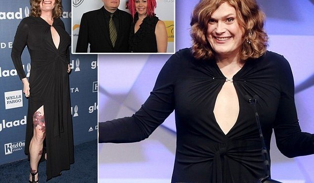 Declino dell'Occidente: i fratelli Wachowski, ora 'sorelle'