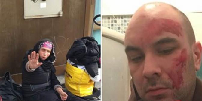 Milano: la molestatrice Rom è tornata a perseguitare Tommaso
