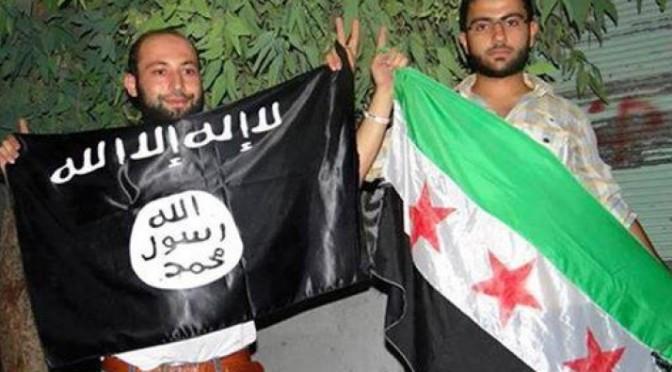 PRIMO MAGGIO: CON LA CGIL SFILANO I TERRORISTI ISLAMICI