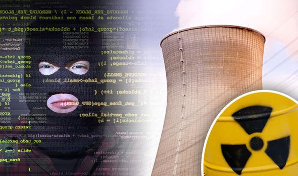 CENTRALE NUCLEARE INFETTATA DA VIRUS, PAURA ISIS