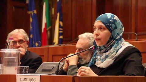 Se Sala sindaco, l'estremista islamica sarà assessore