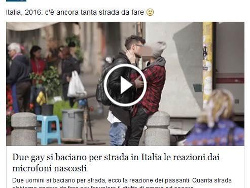 Post osceno de La Stampa, lettori in rivolta: scatta censura