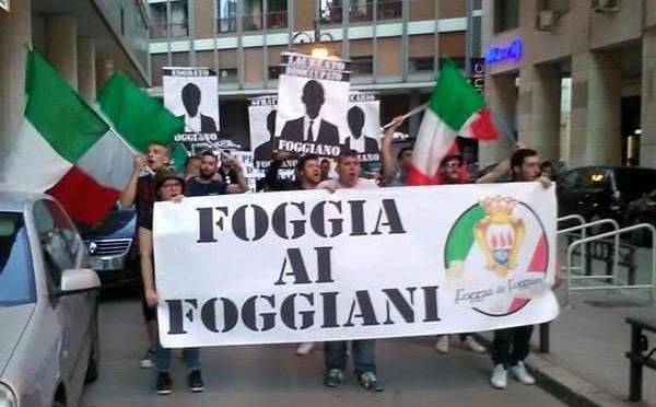 Foggia: disoccupati in piazza contro arrivo clandestini